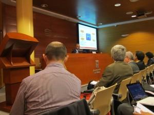 V Jornadas Técnicas de Archivo. Málaga